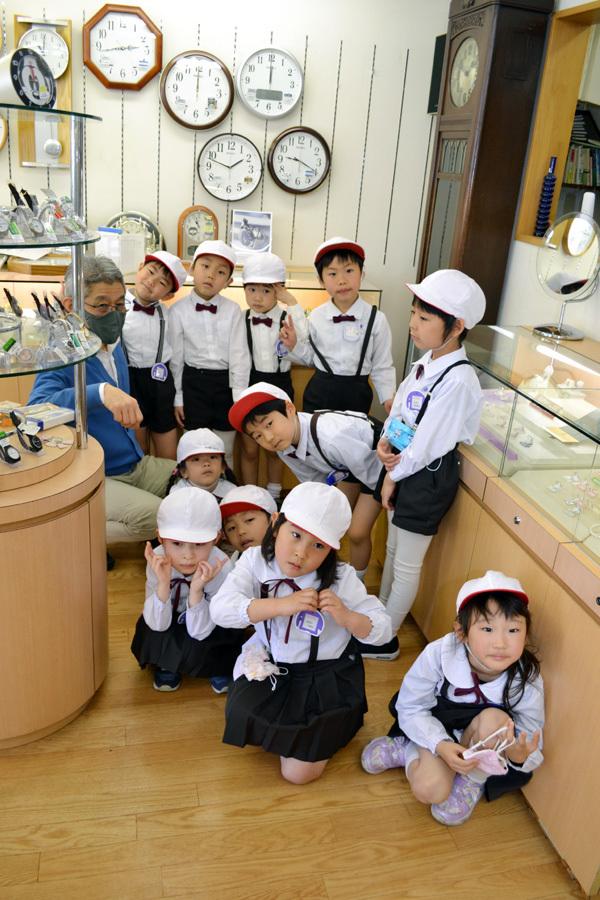 時計屋さん見学に行ってきました。_d0353789_09293311.jpg