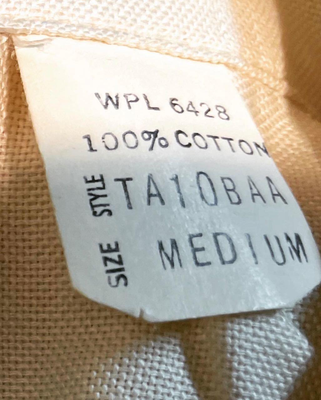 6月3日(木)入荷!60s デッドストック all cotton  deadstock Bluebell Sedgefileld B.D shirts! /ボタンダウンシャツ_c0144020_13225115.jpg