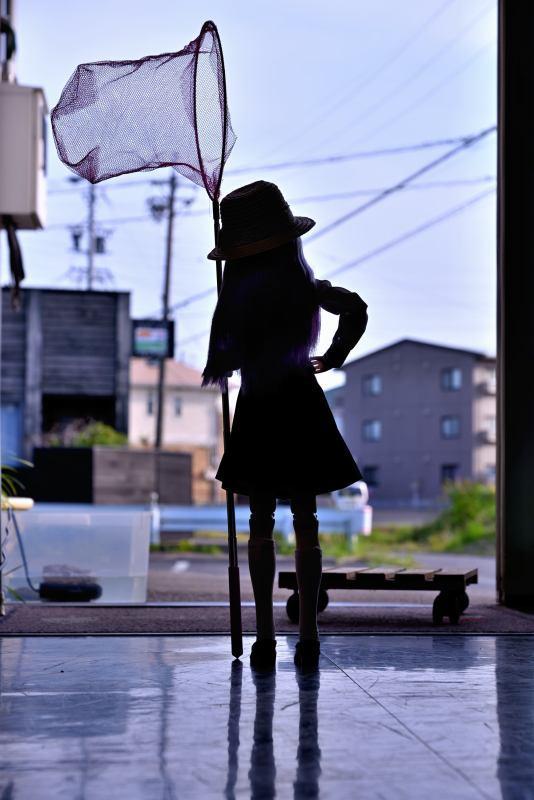 セシリーさんの魅力・・・其の七拾壱(女学院セーラー服2)_f0377222_01203632.jpg
