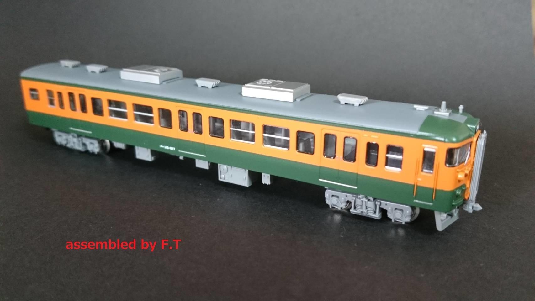 115系 クハ115-600 一体成型ボディキット_b0406338_04494205.jpg