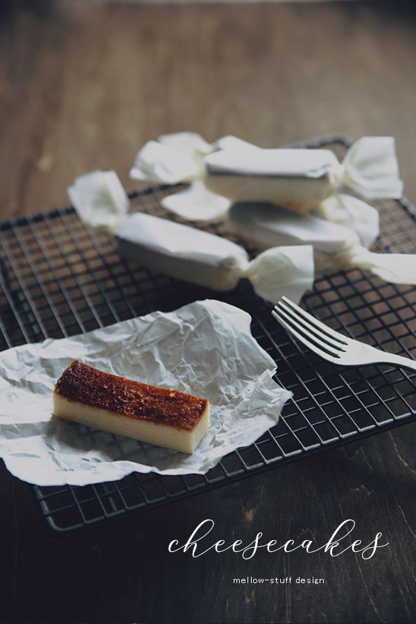スティックチーズケーキ_d0124248_18443018.jpg