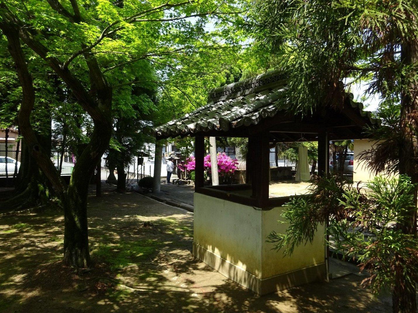 女九神社(茨木市)_c0112559_07160612.jpg