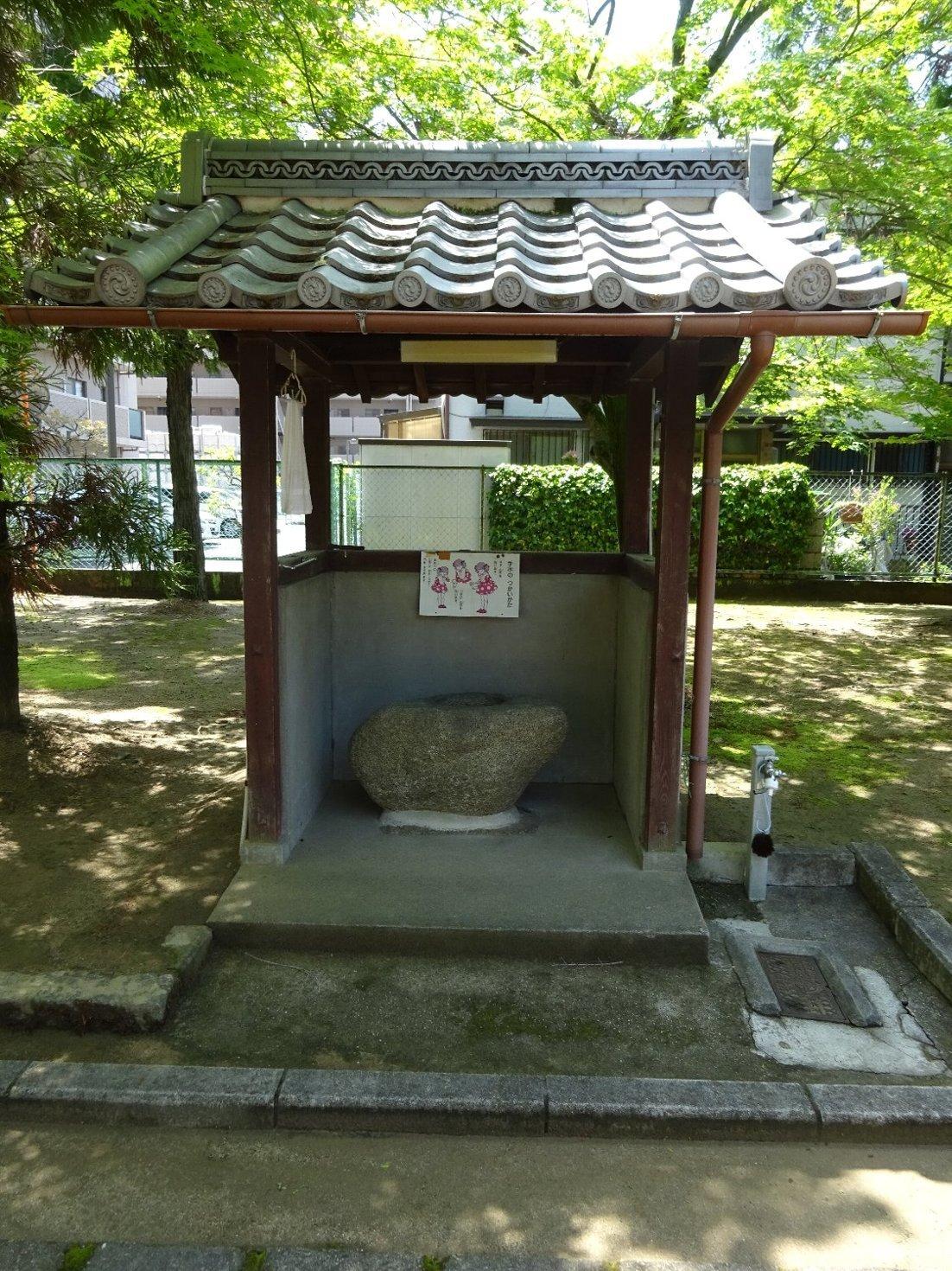 女九神社(茨木市)_c0112559_07162918.jpg