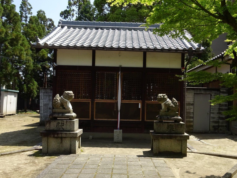 女九神社(茨木市)_c0112559_07171761.jpg