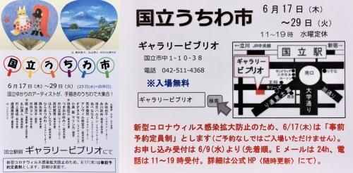 2021年『国立うちわ市』〜蓮〜_d0090959_18070516.jpeg