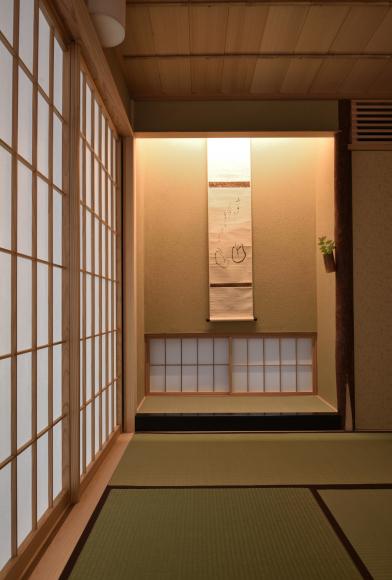 京町家再生工事 「朝妻町の家」_e0164563_15530043.jpg