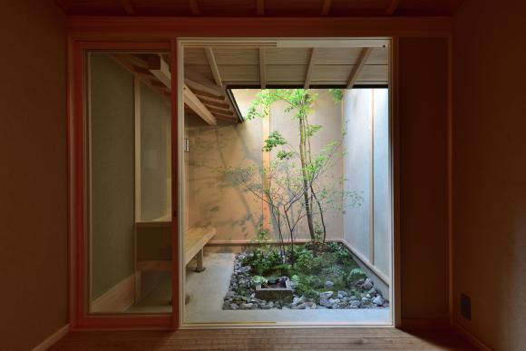 京町家再生工事 「朝妻町の家」_e0164563_15532241.jpg