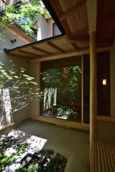 京町家再生工事 「朝妻町の家」_e0164563_16091080.jpg