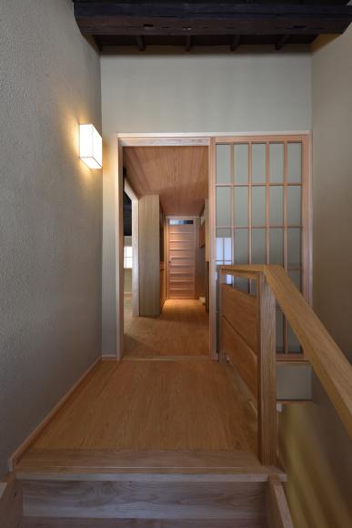 京町家再生工事 「朝妻町の家」_e0164563_16105141.jpg