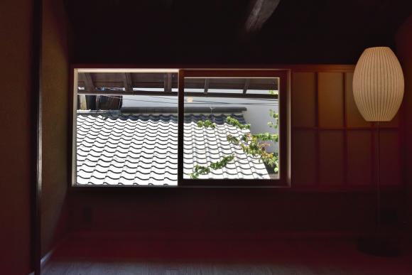京町家再生工事 「朝妻町の家」_e0164563_16115256.jpg