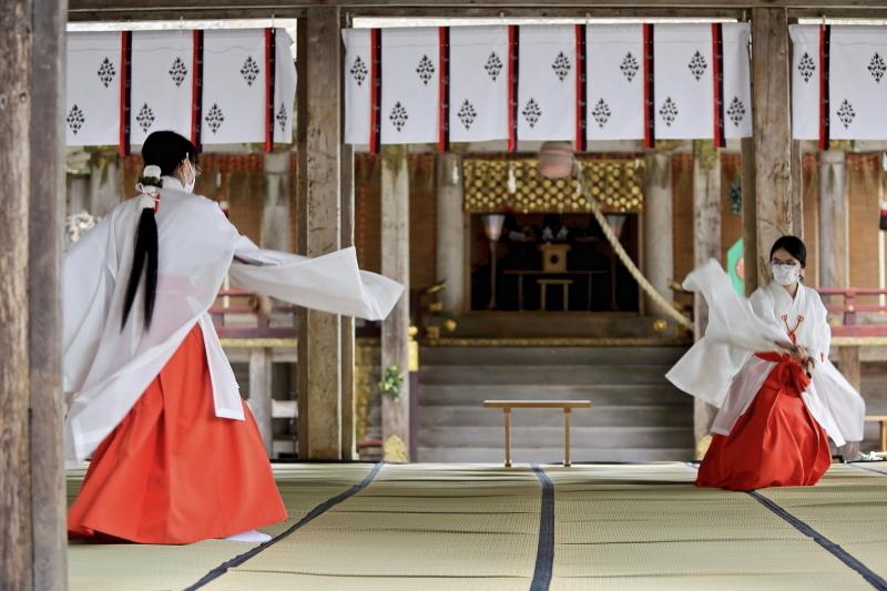 日吉大社 西本宮 庖丁まつり_c0196076_08391028.jpg