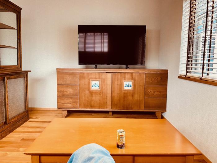 昭和の家 プチリノベーション_f0171785_17104698.jpg
