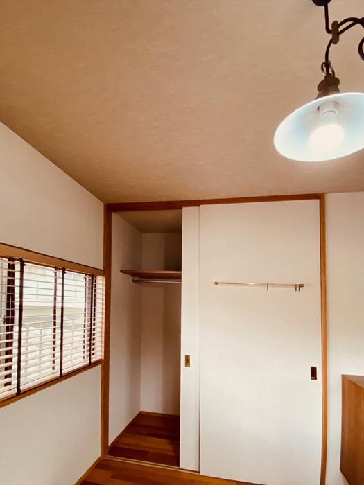 昭和の家 プチリノベーション_f0171785_17165916.jpg