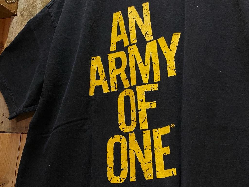 6月5日(土)マグネッツ大阪店スーペリア入荷日!! #5 U.S.Military編!! AirForce,Navy,MarineCorps,Army!!_c0078587_13025615.jpg