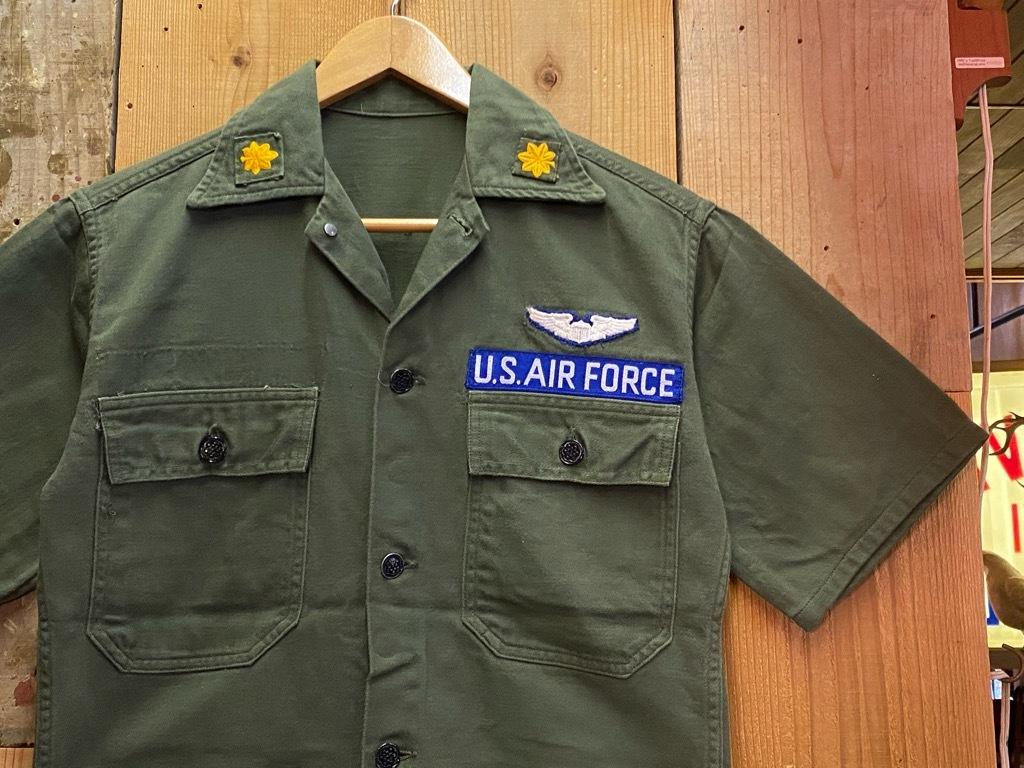 6月5日(土)マグネッツ大阪店スーペリア入荷日!! #5 U.S.Military編!! AirForce,Navy,MarineCorps,Army!!_c0078587_13030308.jpg