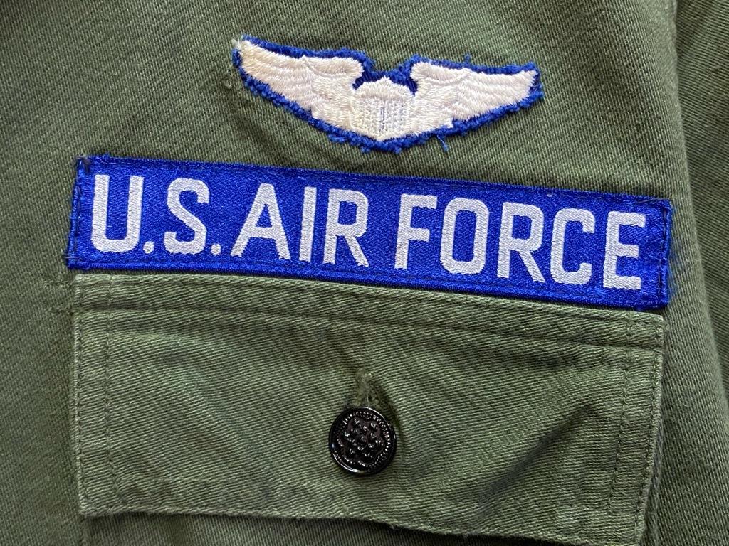 6月5日(土)マグネッツ大阪店スーペリア入荷日!! #5 U.S.Military編!! AirForce,Navy,MarineCorps,Army!!_c0078587_13030620.jpg