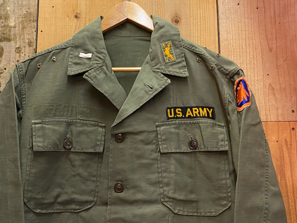 6月5日(土)マグネッツ大阪店スーペリア入荷日!! #5 U.S.Military編!! AirForce,Navy,MarineCorps,Army!!_c0078587_13042500.jpg
