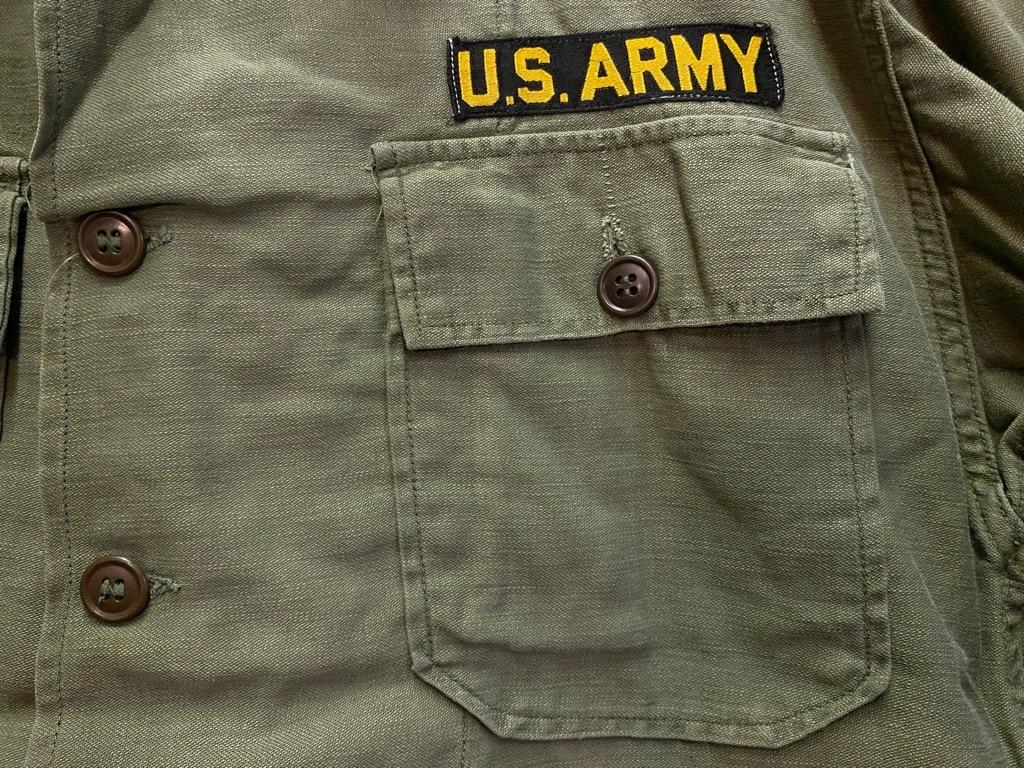6月5日(土)マグネッツ大阪店スーペリア入荷日!! #5 U.S.Military編!! AirForce,Navy,MarineCorps,Army!!_c0078587_13043265.jpg