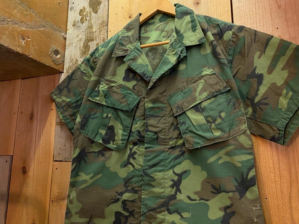 6月5日(土)マグネッツ大阪店スーペリア入荷日!! #5 U.S.Military編!! AirForce,Navy,MarineCorps,Army!!_c0078587_13044548.jpg