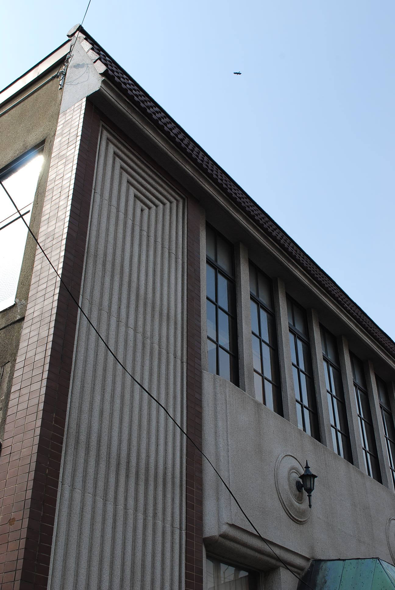 函館市末広町のイチヤマ商店(建築家・関根要太郎作品研究2021)_f0142606_18120986.jpg