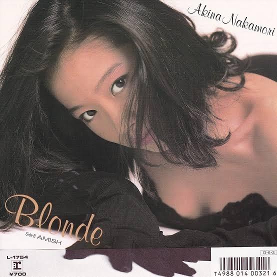 34年前の今日、BLONDE発売_c0005419_11285005.jpg