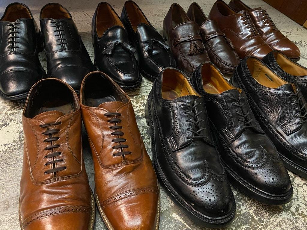 6月5日(土)マグネッツ大阪店スーペリア入荷日!! #6 LeatherShoes編!! FLORSHEIM,Johnston&Murphy,AllenEdmonds,BALLY!!_c0078587_13330548.jpg