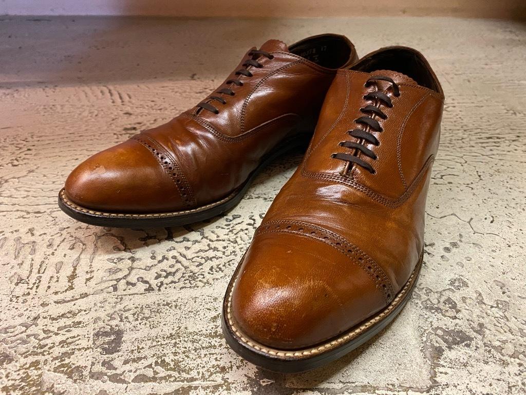 6月5日(土)マグネッツ大阪店スーペリア入荷日!! #6 LeatherShoes編!! FLORSHEIM,Johnston&Murphy,AllenEdmonds,BALLY!!_c0078587_13331029.jpg