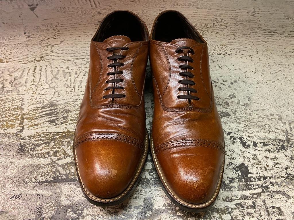 6月5日(土)マグネッツ大阪店スーペリア入荷日!! #6 LeatherShoes編!! FLORSHEIM,Johnston&Murphy,AllenEdmonds,BALLY!!_c0078587_13331282.jpg