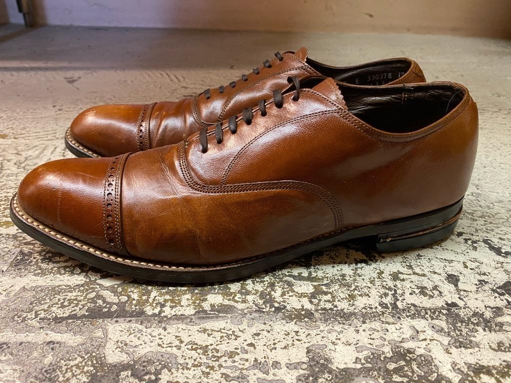 6月5日(土)マグネッツ大阪店スーペリア入荷日!! #6 LeatherShoes編!! FLORSHEIM,Johnston&Murphy,AllenEdmonds,BALLY!!_c0078587_13331379.jpg
