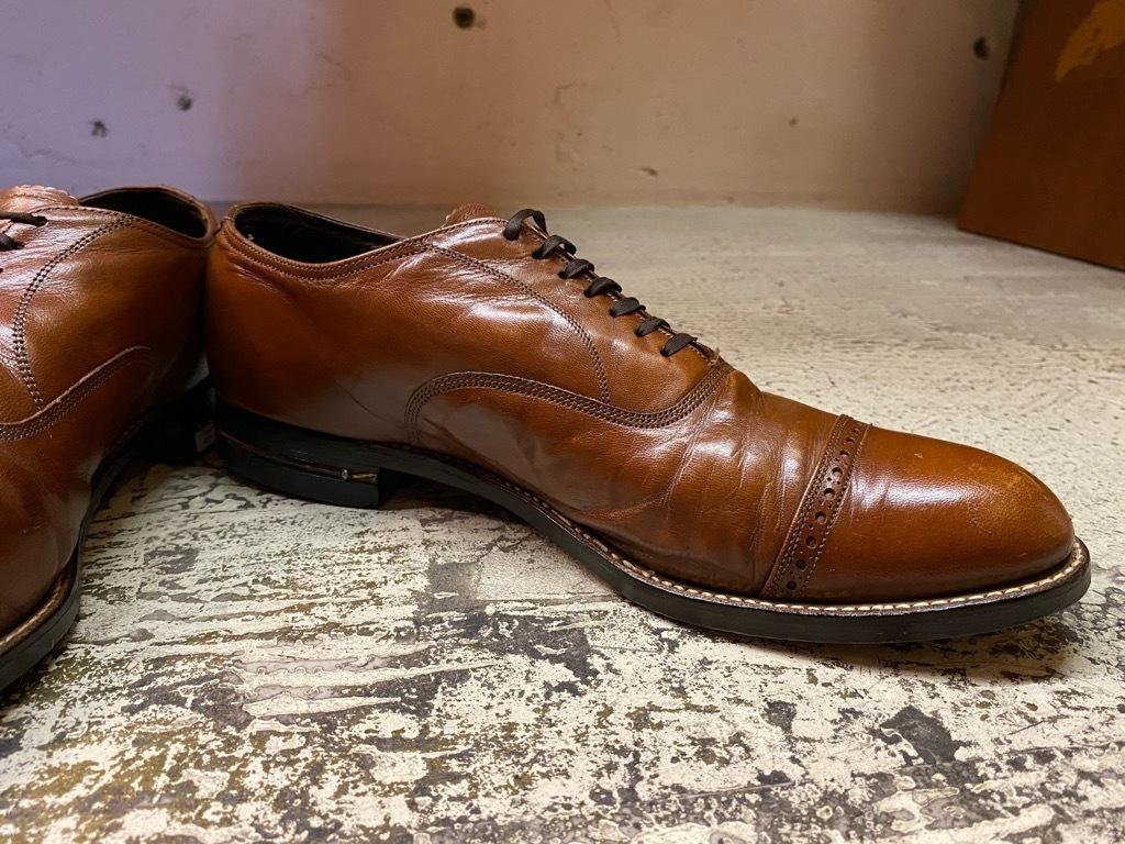 6月5日(土)マグネッツ大阪店スーペリア入荷日!! #6 LeatherShoes編!! FLORSHEIM,Johnston&Murphy,AllenEdmonds,BALLY!!_c0078587_13331645.jpg
