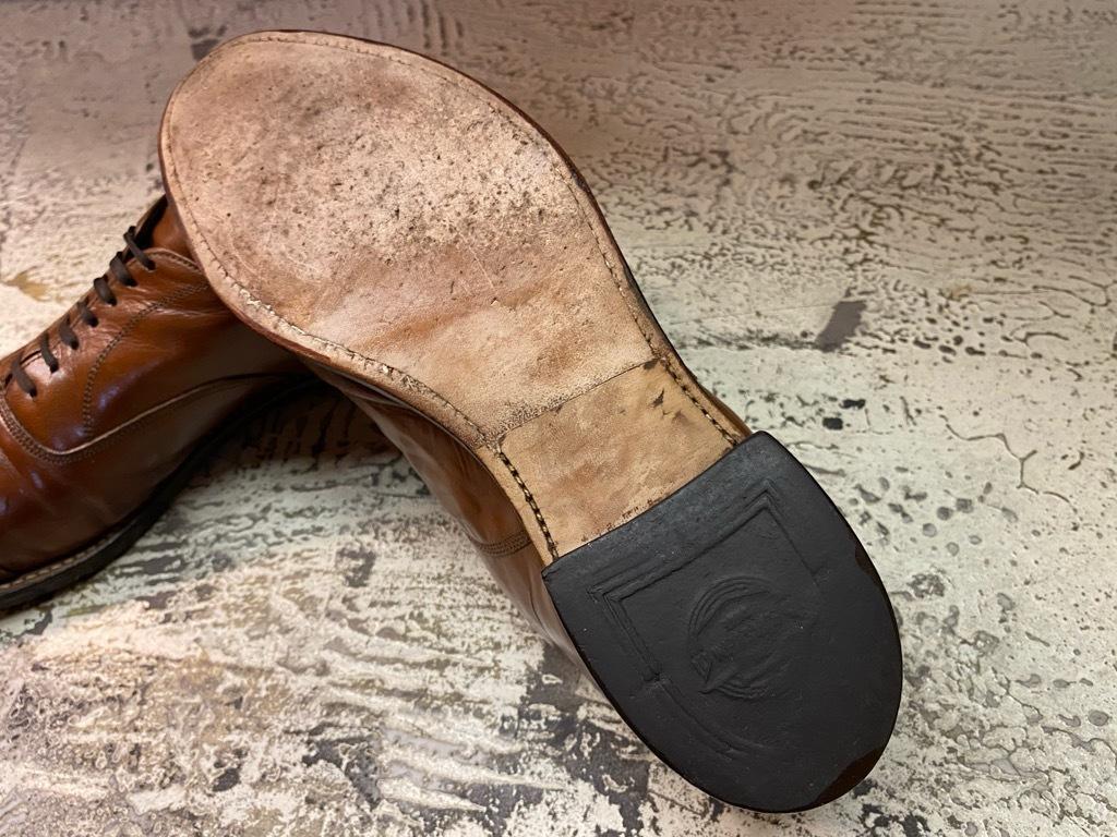 6月5日(土)マグネッツ大阪店スーペリア入荷日!! #6 LeatherShoes編!! FLORSHEIM,Johnston&Murphy,AllenEdmonds,BALLY!!_c0078587_13331808.jpg