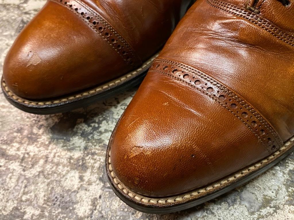 6月5日(土)マグネッツ大阪店スーペリア入荷日!! #6 LeatherShoes編!! FLORSHEIM,Johnston&Murphy,AllenEdmonds,BALLY!!_c0078587_13332012.jpg