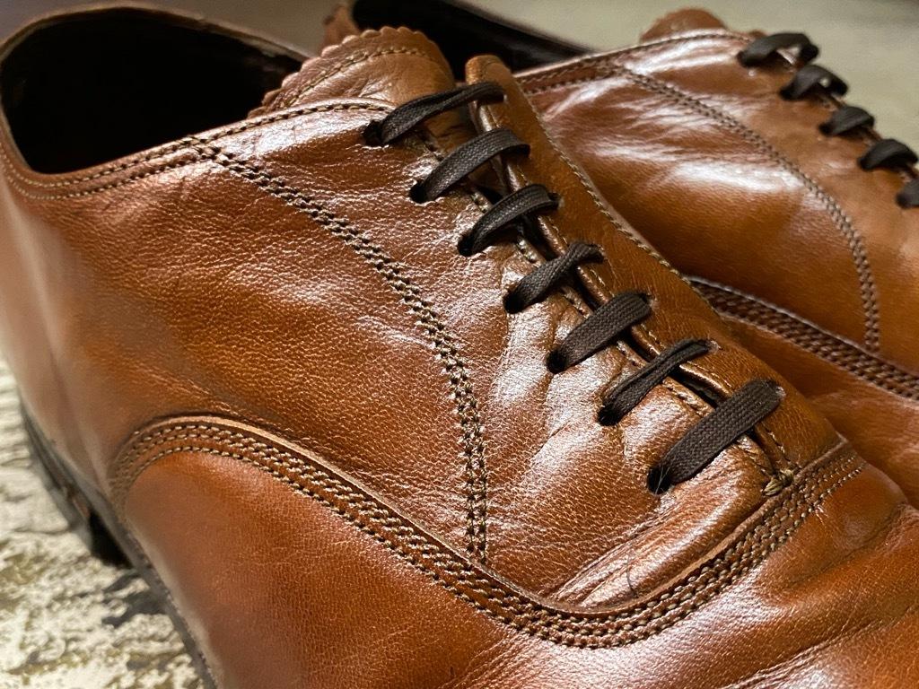6月5日(土)マグネッツ大阪店スーペリア入荷日!! #6 LeatherShoes編!! FLORSHEIM,Johnston&Murphy,AllenEdmonds,BALLY!!_c0078587_13332205.jpg