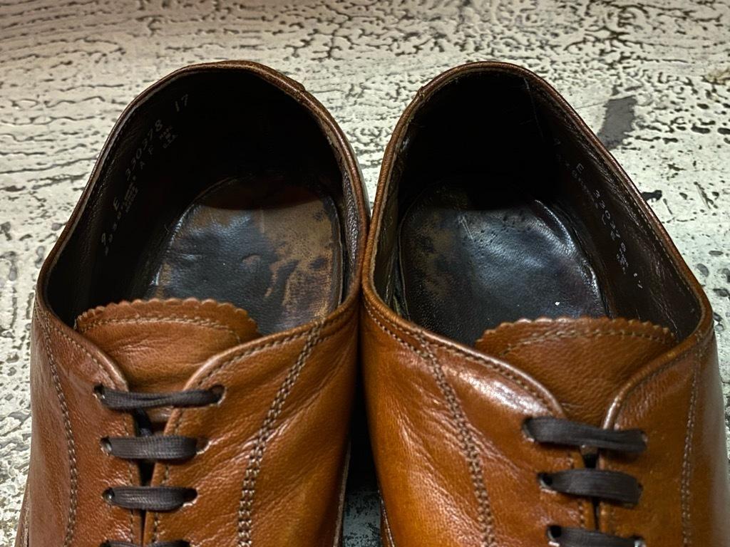 6月5日(土)マグネッツ大阪店スーペリア入荷日!! #6 LeatherShoes編!! FLORSHEIM,Johnston&Murphy,AllenEdmonds,BALLY!!_c0078587_13332317.jpg