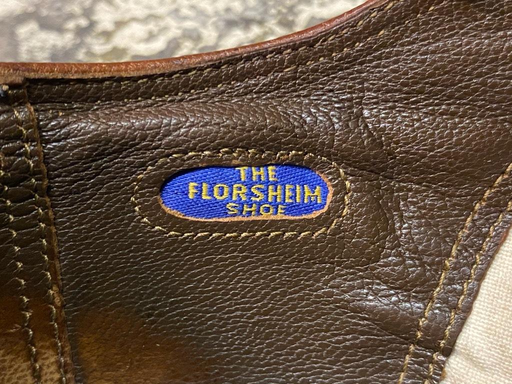 6月5日(土)マグネッツ大阪店スーペリア入荷日!! #6 LeatherShoes編!! FLORSHEIM,Johnston&Murphy,AllenEdmonds,BALLY!!_c0078587_13332553.jpg