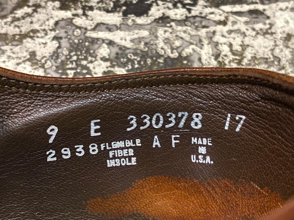 6月5日(土)マグネッツ大阪店スーペリア入荷日!! #6 LeatherShoes編!! FLORSHEIM,Johnston&Murphy,AllenEdmonds,BALLY!!_c0078587_13332652.jpg