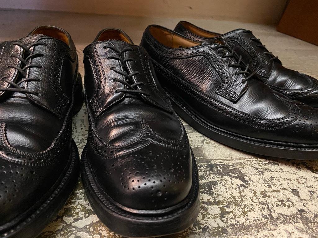 6月5日(土)マグネッツ大阪店スーペリア入荷日!! #6 LeatherShoes編!! FLORSHEIM,Johnston&Murphy,AllenEdmonds,BALLY!!_c0078587_13353866.jpg