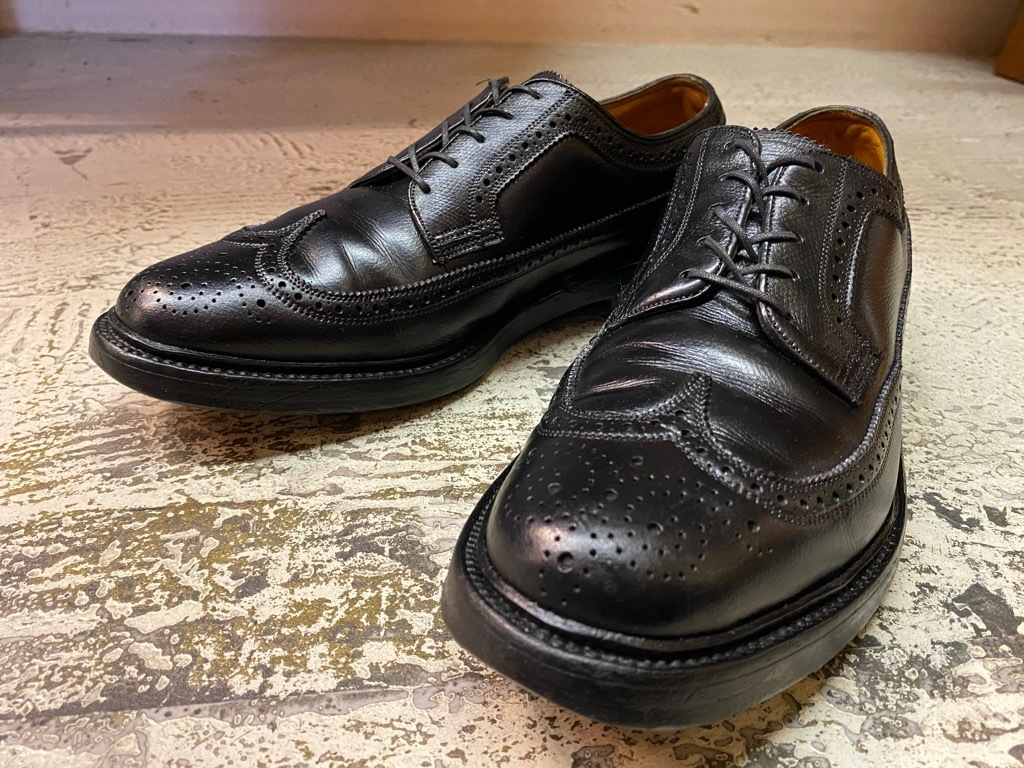 6月5日(土)マグネッツ大阪店スーペリア入荷日!! #6 LeatherShoes編!! FLORSHEIM,Johnston&Murphy,AllenEdmonds,BALLY!!_c0078587_13354072.jpg