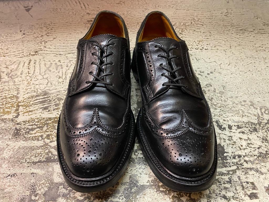 6月5日(土)マグネッツ大阪店スーペリア入荷日!! #6 LeatherShoes編!! FLORSHEIM,Johnston&Murphy,AllenEdmonds,BALLY!!_c0078587_13354151.jpg