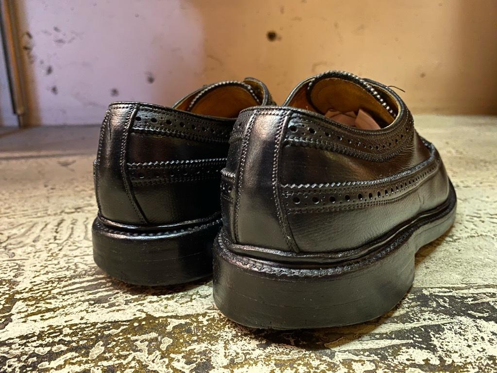 6月5日(土)マグネッツ大阪店スーペリア入荷日!! #6 LeatherShoes編!! FLORSHEIM,Johnston&Murphy,AllenEdmonds,BALLY!!_c0078587_13354428.jpg