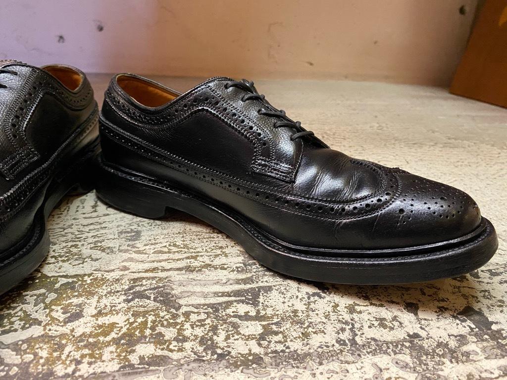 6月5日(土)マグネッツ大阪店スーペリア入荷日!! #6 LeatherShoes編!! FLORSHEIM,Johnston&Murphy,AllenEdmonds,BALLY!!_c0078587_13354599.jpg