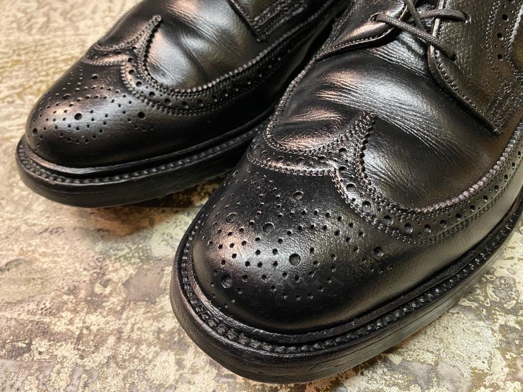 6月5日(土)マグネッツ大阪店スーペリア入荷日!! #6 LeatherShoes編!! FLORSHEIM,Johnston&Murphy,AllenEdmonds,BALLY!!_c0078587_13355012.jpg
