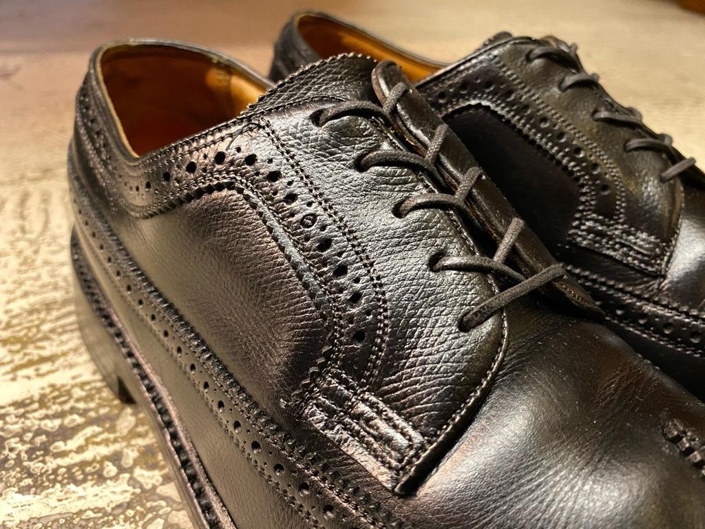 6月5日(土)マグネッツ大阪店スーペリア入荷日!! #6 LeatherShoes編!! FLORSHEIM,Johnston&Murphy,AllenEdmonds,BALLY!!_c0078587_13355118.jpg