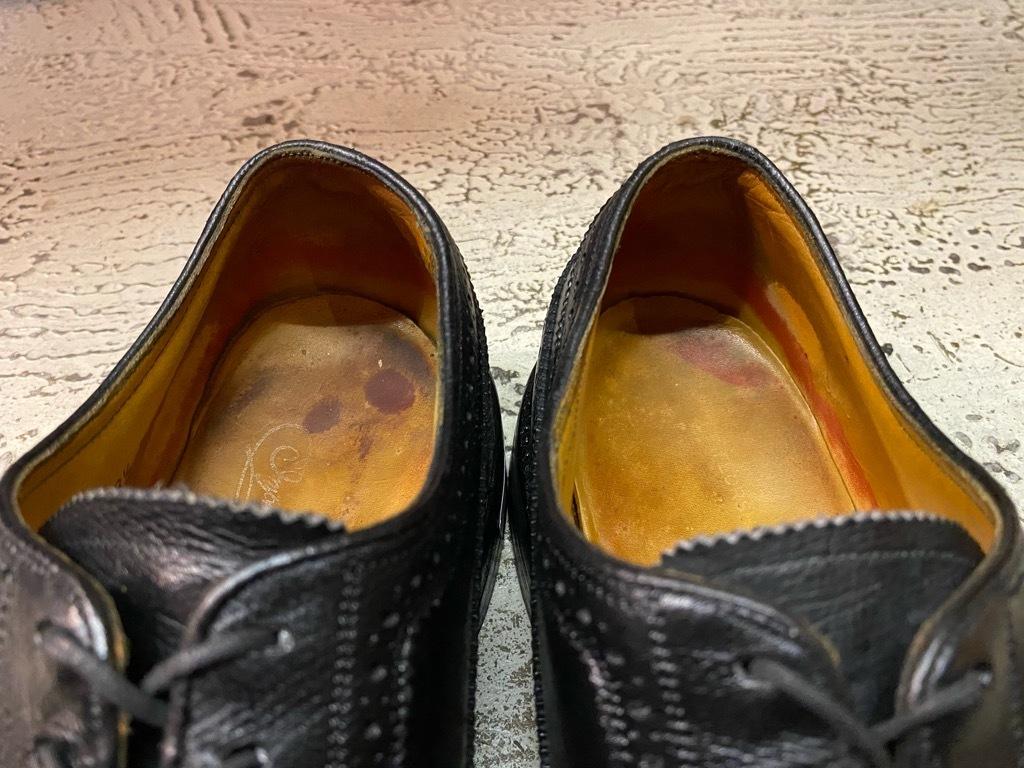 6月5日(土)マグネッツ大阪店スーペリア入荷日!! #6 LeatherShoes編!! FLORSHEIM,Johnston&Murphy,AllenEdmonds,BALLY!!_c0078587_13355307.jpg