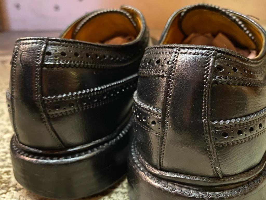 6月5日(土)マグネッツ大阪店スーペリア入荷日!! #6 LeatherShoes編!! FLORSHEIM,Johnston&Murphy,AllenEdmonds,BALLY!!_c0078587_13355428.jpg