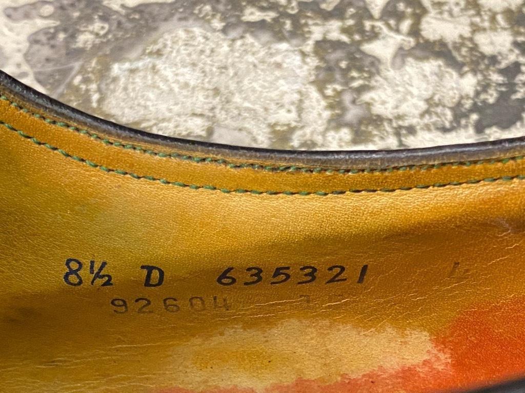 6月5日(土)マグネッツ大阪店スーペリア入荷日!! #6 LeatherShoes編!! FLORSHEIM,Johnston&Murphy,AllenEdmonds,BALLY!!_c0078587_13355804.jpg