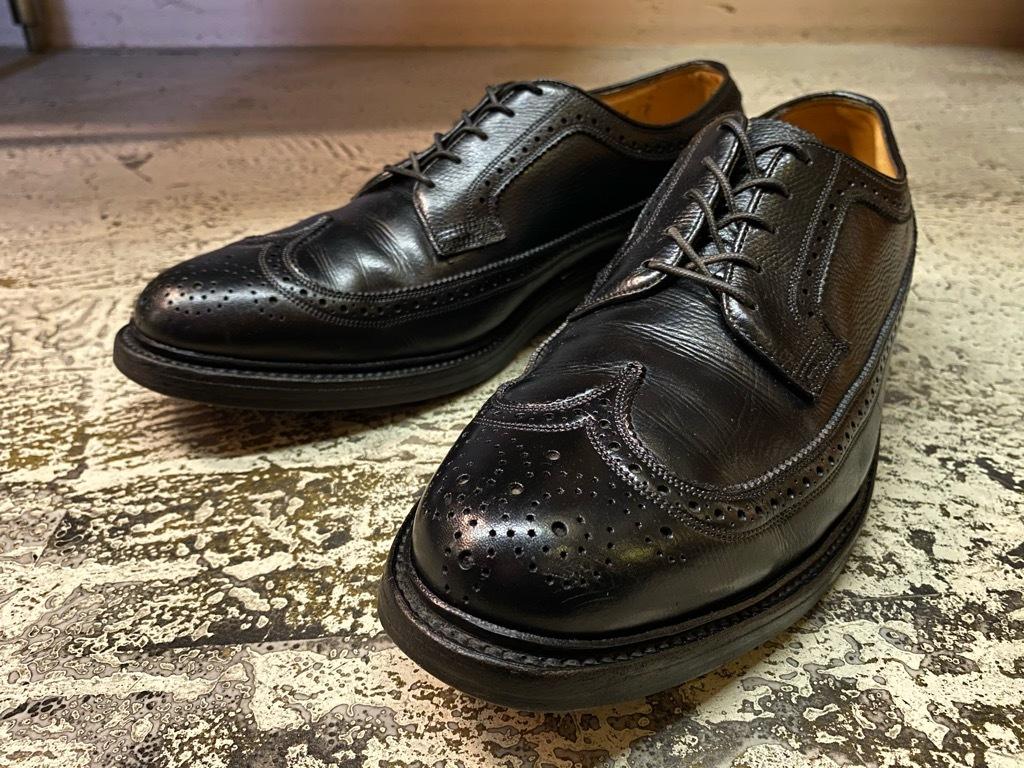 6月5日(土)マグネッツ大阪店スーペリア入荷日!! #6 LeatherShoes編!! FLORSHEIM,Johnston&Murphy,AllenEdmonds,BALLY!!_c0078587_13370571.jpg