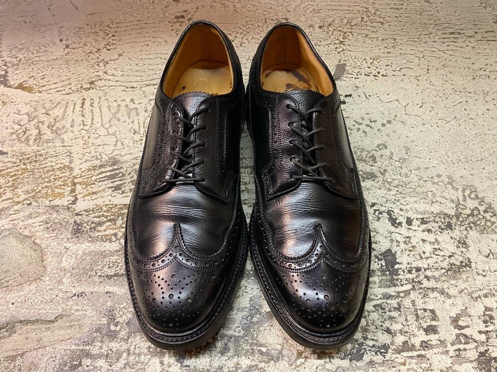 6月5日(土)マグネッツ大阪店スーペリア入荷日!! #6 LeatherShoes編!! FLORSHEIM,Johnston&Murphy,AllenEdmonds,BALLY!!_c0078587_13370706.jpg