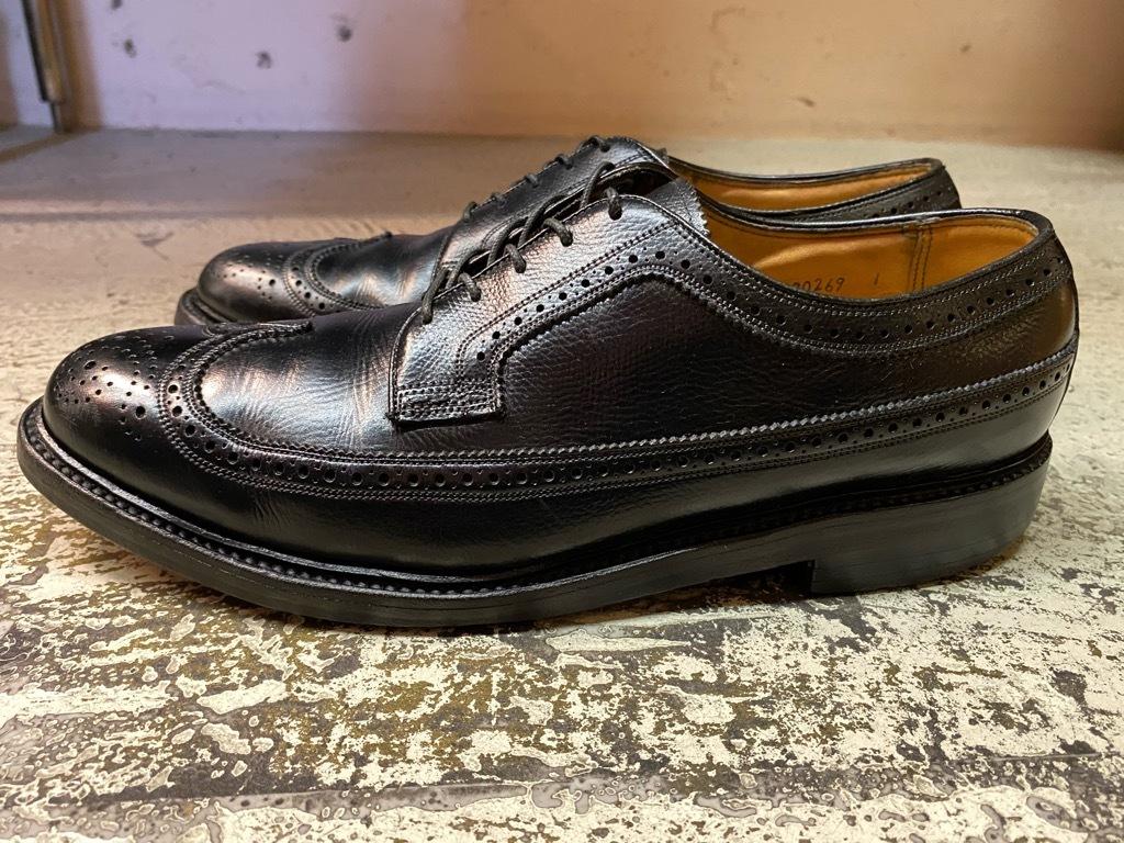 6月5日(土)マグネッツ大阪店スーペリア入荷日!! #6 LeatherShoes編!! FLORSHEIM,Johnston&Murphy,AllenEdmonds,BALLY!!_c0078587_13370988.jpg
