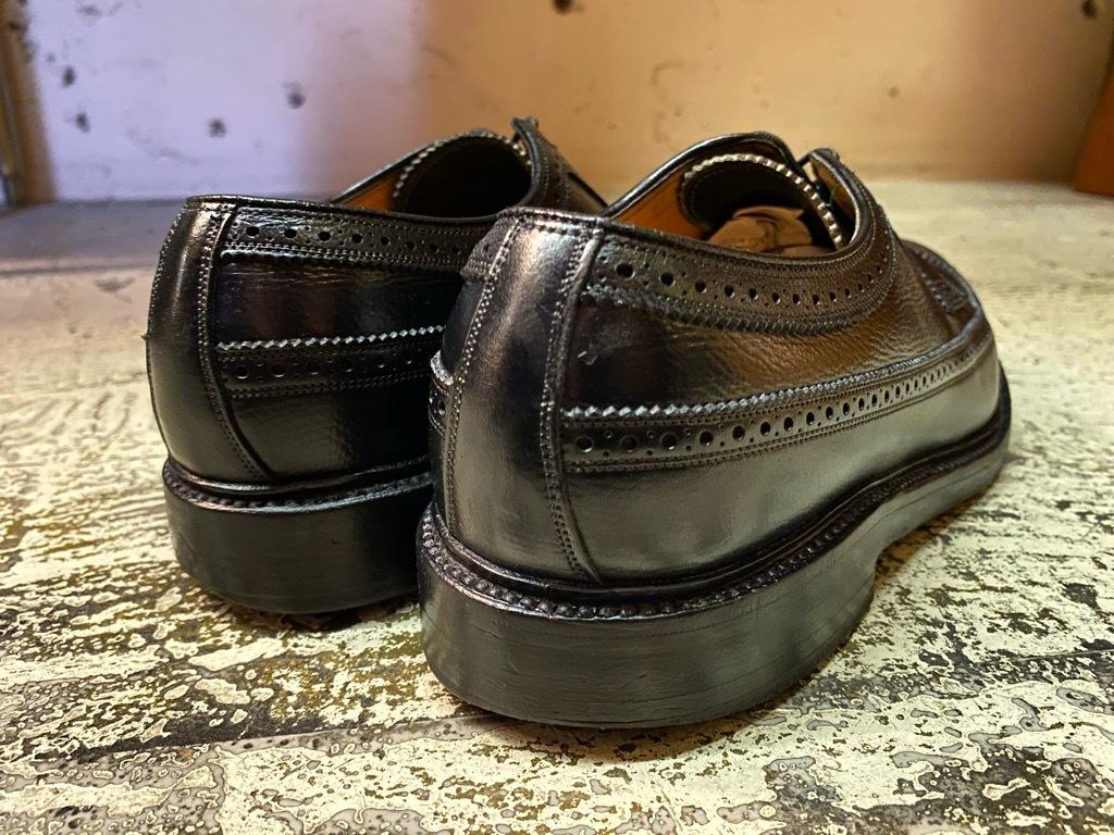 6月5日(土)マグネッツ大阪店スーペリア入荷日!! #6 LeatherShoes編!! FLORSHEIM,Johnston&Murphy,AllenEdmonds,BALLY!!_c0078587_13371022.jpg
